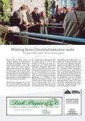 Bürgerbrief Ausgabe 90 - November 2016 - Vereinsheft vom Bürgerverein Wüsting e.V. - Page 4