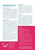 LISA! Schuelersprachreisen Málaga 2017 - Seite 4
