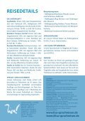 LISA! Sprachreisen Nizza 2017 - Kurse und Preise - Seite 4