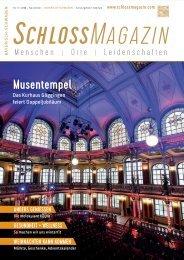 SchlossMagazin Bayerisch-Schwaben November 2016