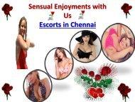 Enjoy Winter Escorts in Chennai with Shilpi Arora