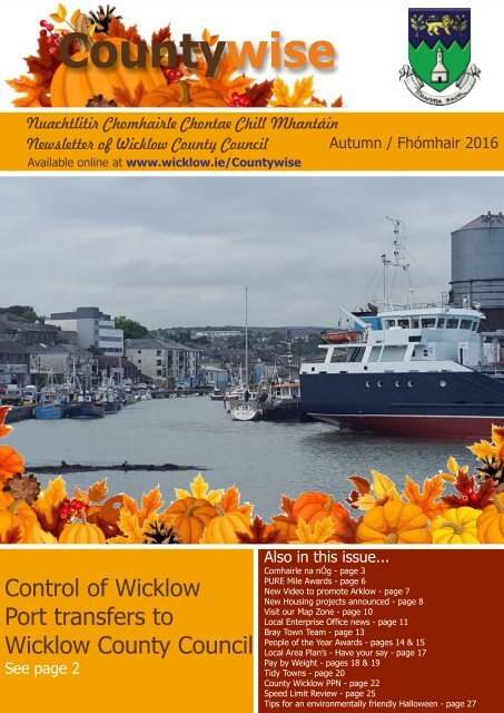 Bathing Water Results | tonyshirley.co.uk - Wicklow County Council