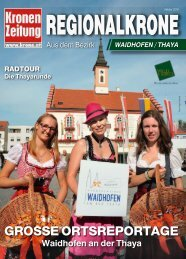 Regionalkrone Waidhofen Thaya_2016-10-28