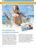 Nordsee-Service Card 2017 - Page 6