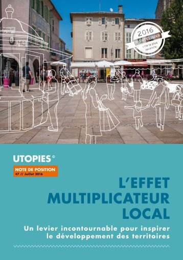 L'EFFET MULTIPLICATEUR LOCAL