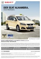 Taxi Times Special 2016 - Europäische Taximesse - Page 7