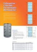 und Pufferspeicher Stand - NOTHAFT Heiztechnik - Seite 3