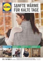 Lidl Magazin KW 45 Onlineprospekt.com