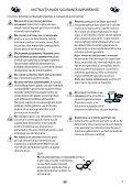 KitchenAid JT 369 MIR - Microwave - JT 369 MIR - Microwave RO (858736915990) Istruzioni per l'Uso - Page 3
