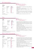 KitchenAid JT 369 MIR - Microwave - JT 369 MIR - Microwave BG (858736915990) Ricettario - Page 3