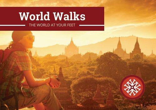 World Walks Brochure