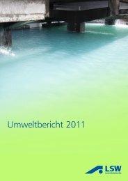 Download Umweltbericht - LSW Lech Stahlwerke GmbH