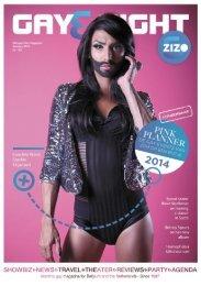 Gay&Night-ZiZo Januari 2014