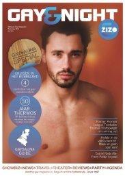 Gay&Night-ZiZo Februari 2014