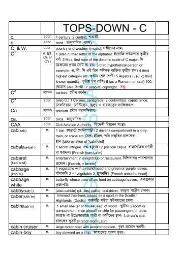 indian dictionary english to hindi