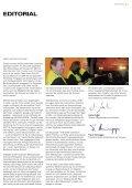 JAHRESBERICHT 2007 - Verkehrshaus der Schweiz - Seite 3