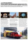 JAHRESBERICHT 2007 - Verkehrshaus der Schweiz - Seite 7