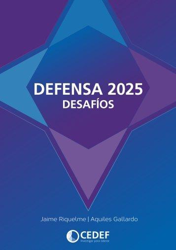 DEFENSA 2025