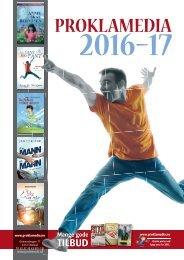 Proklamedia Katalog 2016-17