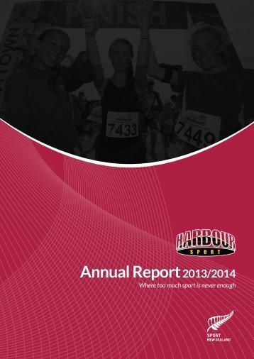 Annual Report 20132014