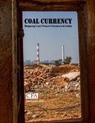 Coal Currency