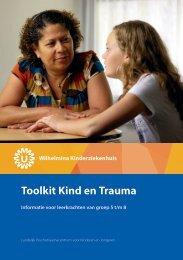 Toolkit Kind en Trauma