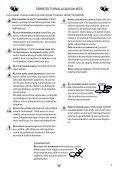 KitchenAid JT 369 MIR - Microwave - JT 369 MIR - Microwave FI (858736915990) Istruzioni per l'Uso - Page 3