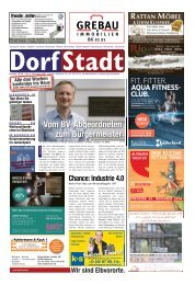 DorfStadt 15-2016