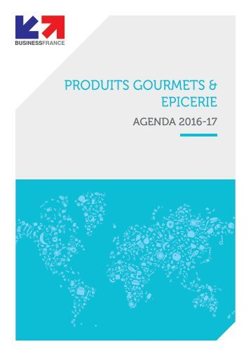 PRODUITS GOURMETS & EPICERIE