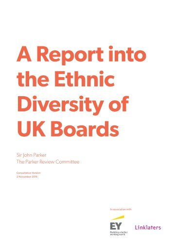ethnic diversity in the uk essay Equality and diversity essay sample  being the leadingairline in united kingdom,  its prime goal is to elevate the number of ethnic minority people representing.