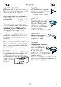 KitchenAid VT 265 FB - Microwave - VT 265 FB - Microwave SV (858726599880) Istruzioni per l'Uso - Page 5