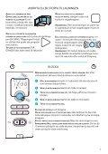 KitchenAid VT 265 FB - Microwave - VT 265 FB - Microwave SV (858726599880) Istruzioni per l'Uso - Page 7