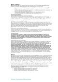 REGIONALE TRENDRAPPORTAGE BANENAFSPRAAK Tweede kwartaal 2016 - Page 3
