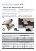 Dachbodendaemmelemente mit Verbindungsprofil - Seite 2