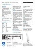 Philips Aurea TV LCD - Fiche Produit - FRA - Page 3