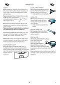 KitchenAid VT 265 FB - Microwave - VT 265 FB - Microwave FI (858726599880) Istruzioni per l'Uso - Page 5