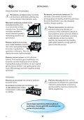 KitchenAid VT 265 FB - Microwave - VT 265 FB - Microwave LT (858726599880) Istruzioni per l'Uso - Page 2