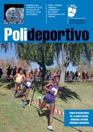 Polideportivo