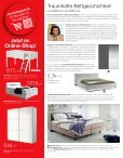 Prospekt Schlafzimmer | November 2016 - Seite 2