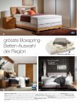 Prospekt Schlafzimmer | November 2016 - Seite 4