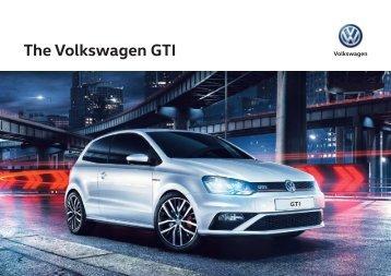 The Volkswagen GTI