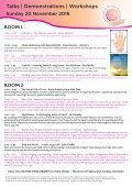 HEALTH & HEALING FESTIVAL at PUDSEY - Page 3