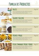 Sans Gluten - Catálogo Productos 2016 - otra fuente - Page 3