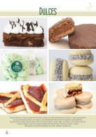 Sans Gluten - Catálogo Productos 2016 - otra fuente - Page 4