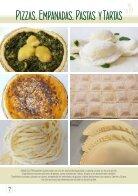 Sans Gluten - Catálogo Productos 2016 - otra fuente - Page 7