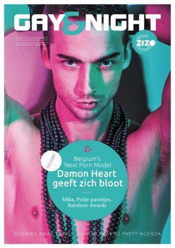 Gay&Night-ZiZo Augustus 2015