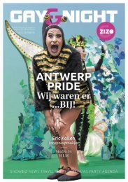 Gay&Night-ZiZo September 2015