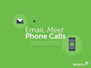 Email Meet Phone Calls