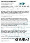 SIDDIS BRASS - Page 2