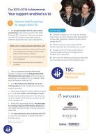 Tuberous Sclerosis Australia Annual Report 2015-16 - Page 4